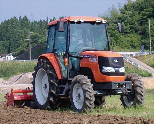 農林業請負事業